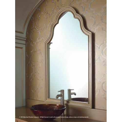 Habersham Home - Silhoutte Mirror