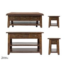 See Details - Sonoma Creek Ottoman Cocktail Table
