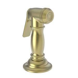 Satin Brass - PVD Kitchen Spray Head
