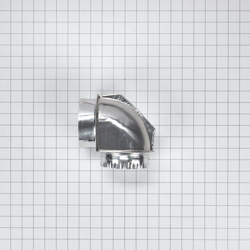 Dryer Elbow Vent Connector