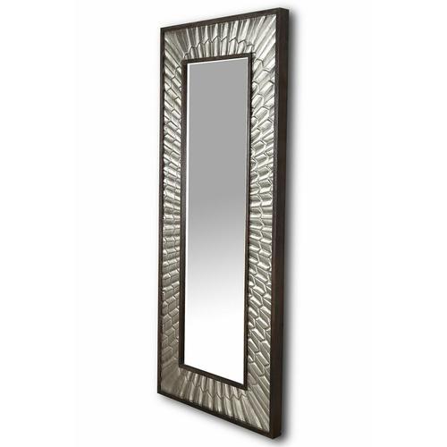 Gallery - CROSSINGS PALACE Floor Mirror