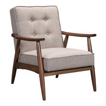 See Details - Rocky Arm Chair Putty
