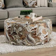 See Details - Begley Ottoman
