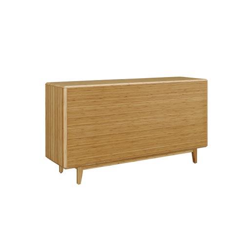 Currant Six Drawer Dresser, Caramelized