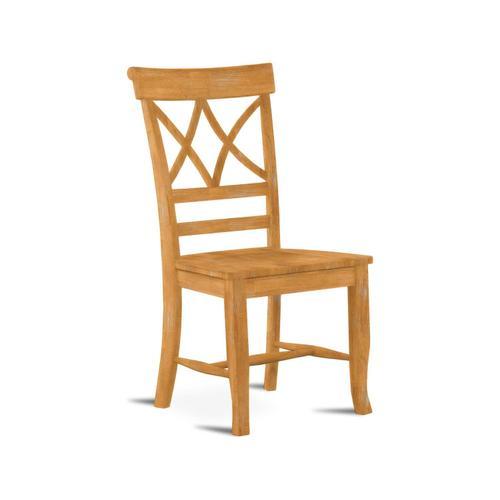 John Thomas Furniture - Lacy Dining Chair