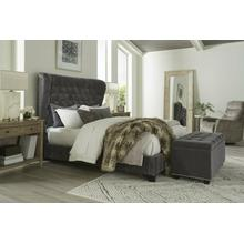 See Details - CHLOE - FRENCH King Bed 6/6