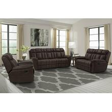 GOLIATH- ARIZONA BROWN Manual Reclining Collection