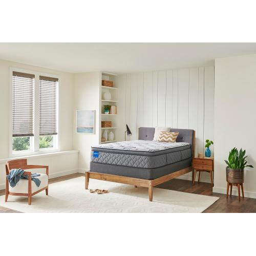 Carrington Chase - Excellence Grace - Plush - Pillow Top - Full