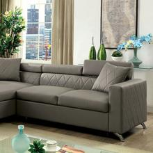 See Details - Dayna Sectional