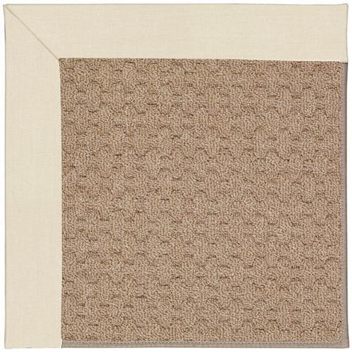 "Creative Concepts-Grassy Mtn. Canvas Sand - Rectangle - 24"" x 36"""