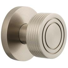 Satin Nickel 5045 Estate Knob