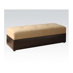 Acme Furniture Inc - Ottoman @n