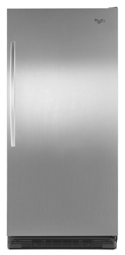 Whirlpool18 Cu. Ft. Sidekicks® All-Refrigerator With Adjustable Door Bins