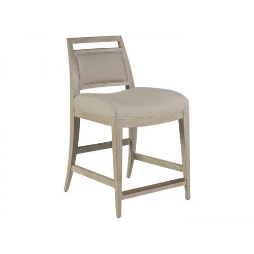 Lexington Furniture - Nico Upholstered Counter Stool