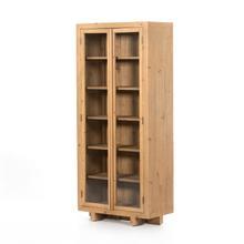See Details - Brock Cabinet-natural
