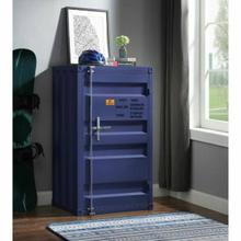 ACME Cargo Chest (Single Door) - 35940 - Blue