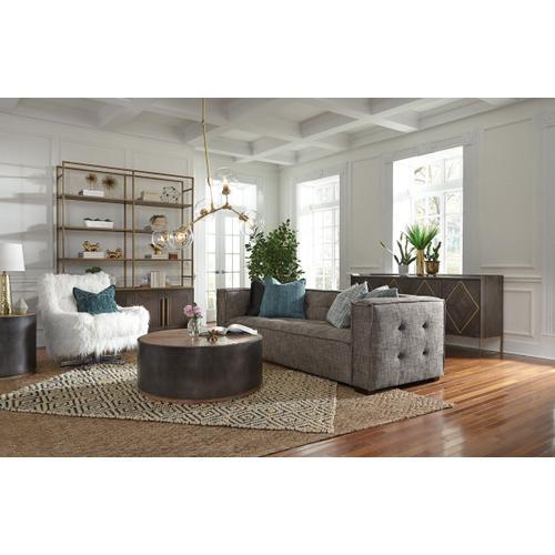Classic Home - Element Sofa Gray