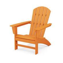 View Product - Nautical Adirondack Chair in Tangerine