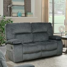 See Details - CHAPMAN - POLO Manual Loveseat