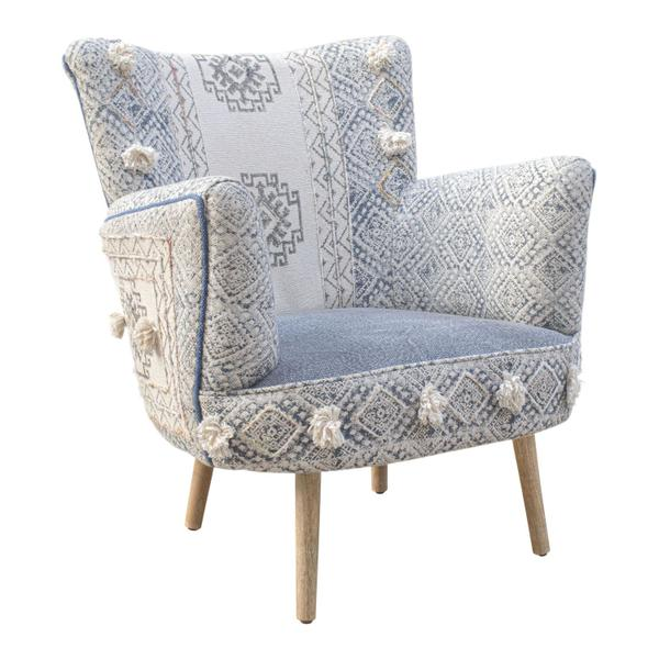 See Details - Goa Accent Chair