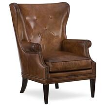 Living Room Maya Wing Club Chair