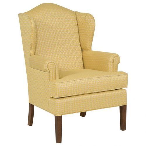 Fairfield - Highland Wing Chair