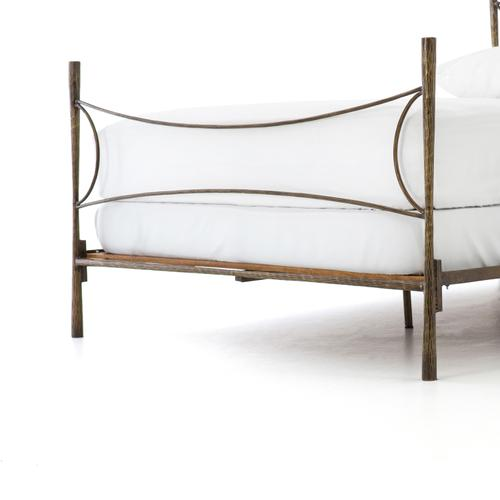 Twin Size Westwood Bed