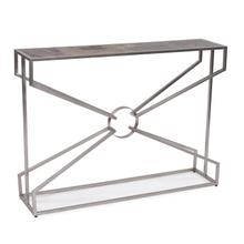 See Details - Mason Console Table