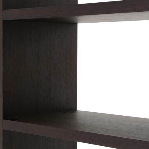 Amini - Right Bookcase Unit