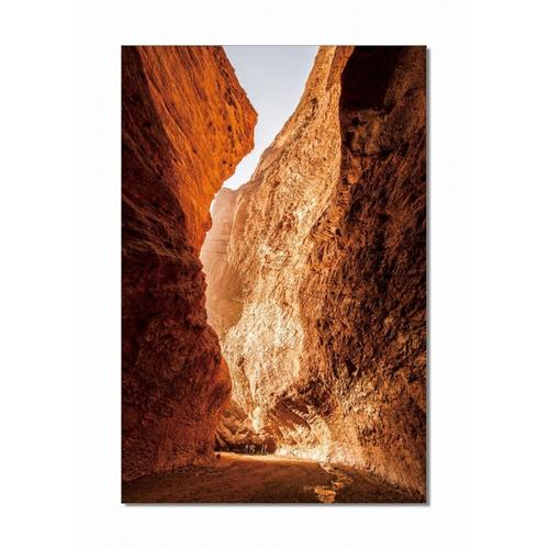 Gallery - Modrest Canyon Photo On Canvas
