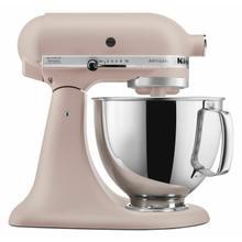 See Details - Artisan® Series 5 Quart Tilt-Head Stand Mixer - Feather Pink