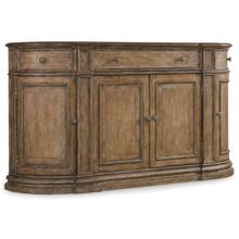Dining Room Solana Three-Drawer Four-Door Buffet