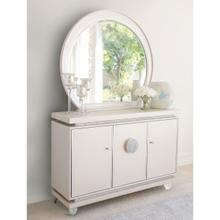 View Product - Sideboard W/mirror (2pc)