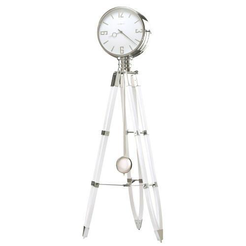 Howard Miller Chaplin III Tripod Grandfather Clock 615069