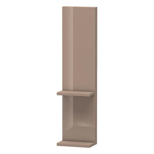 Duravit - Shelf Element, Cappuccino High Gloss (lacquer)