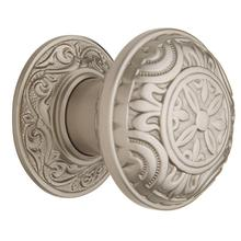 Satin Nickel 5067 Estate Knob
