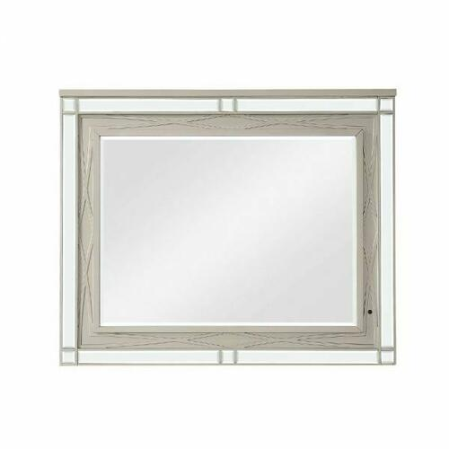 Marcellus Mirror