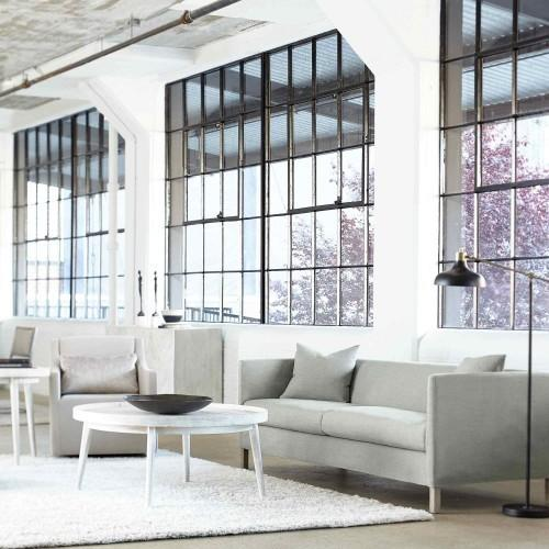 Lex Sofa in Morel (398)