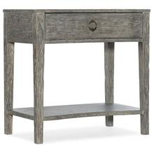 Bedroom Beaumont One-Drawer Nightstand