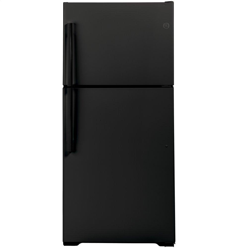 ®19.2 Cu. Ft. Top-Freezer Refrigerator