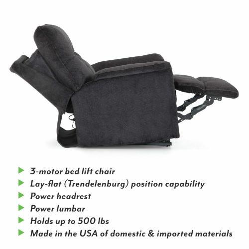 Franklin Furniture - 4418 Finn Lift Chair