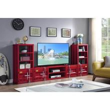 19s, kfb red tv stand