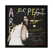 View Product - Aretha Franklin In Color