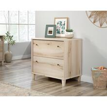 Lateral 2-Drawer Office File Cabinet