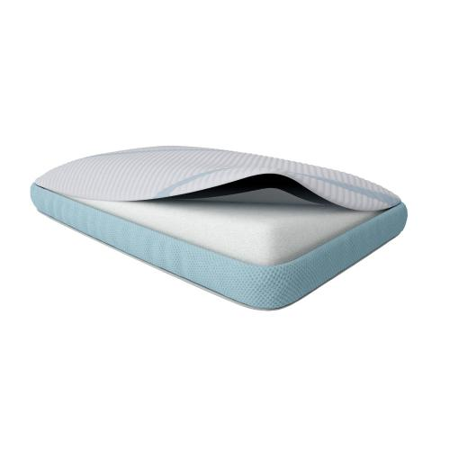 TEMPUR-Adapt Pro-Hi + Cooling Pillow - Queen