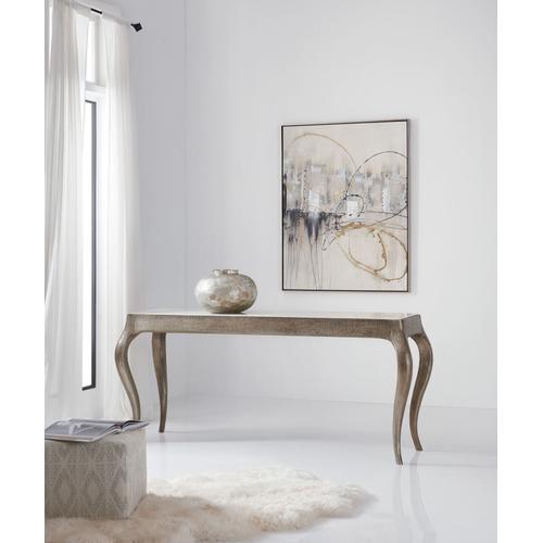 Living Room Melange Bolero Console Table
