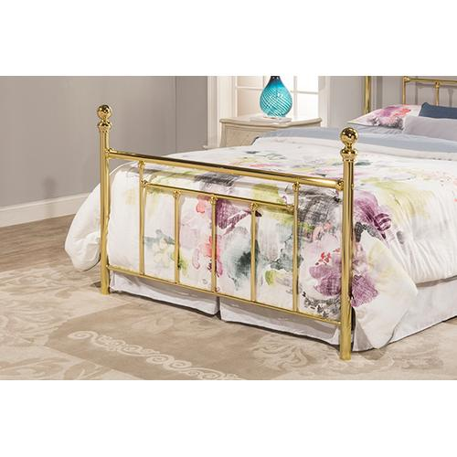 Chelsea King Duo Panel - Must Order 2 Panels for Complete Bed Set