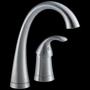 Arctic Stainless Single Handle Bar / Prep Faucet Product Image