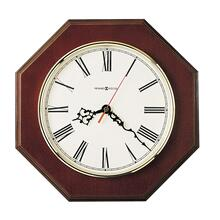 Howard Miller Ridgewood Wall Clock 620170