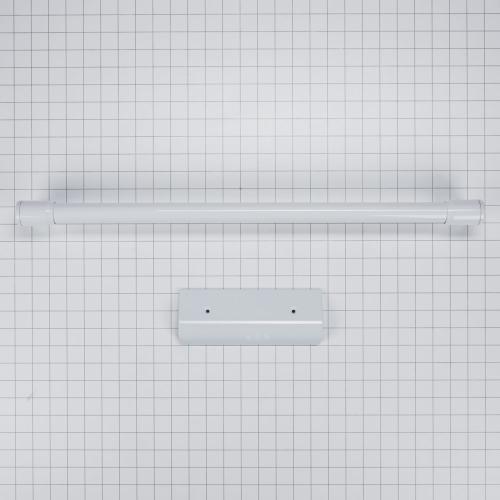 Bottom Mount Refrigerator Handle Kit
